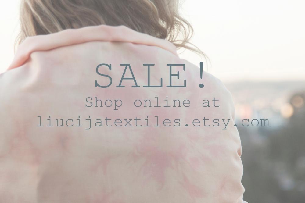 Sale_Liucija Textiles